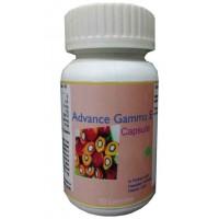 Hawaiian Herbal, Hawaii, USA – Advanced Gamma E Capsules (Vitamin E)