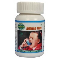 Hawaiian Herbal, Hawaii, USA – Asthma Care Capsules