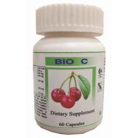 Hawaiian Herbal, Hawaii, USA – Bio C Capsules - Vitamin C Supplement