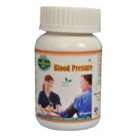 Hawaiian Herbal, Hawaii, USA – Blood Pressure 60 Capsules