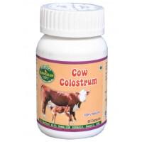 Hawaiian Herbal, Hawaii, USA – Cow Colostrum Capsules