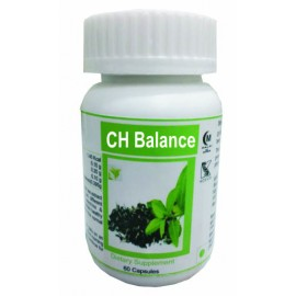Hawaiian Herbal, Hawaii, USA – Ch Balance Capsules