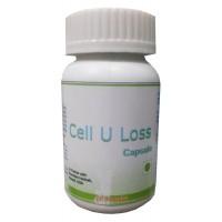 Hawaiian Herbal, Hawaii, USA - Cell-U-Loss Capsules