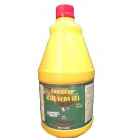 Hawaiian American Aloe Vera Gel 400 ml Bottle