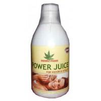 Hawaiian Herbal, Hawaii, USA -  Power Juice 400 ml Bottle