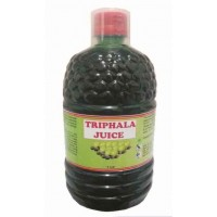 Hawaiian Herbal, Hawaii, USA - Triphala Juice