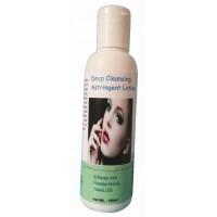Hawaiian Herbal, Hawaii, USA – Deep Cleansing Astringent Lotion 100 ml Bottle