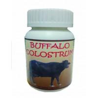 Hawaiian Herbal, Hawaii, USA – Buffalo Colostrum Capsules