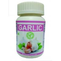Hawaiian Herbal, Hawaii, USA – Garlic Capsule
