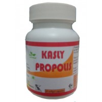 Hawaiian Herbal, Hawaii, USA - Kasly Propolis Capsules