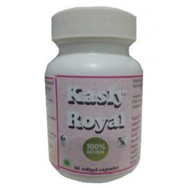 Hawaiian Herbal, Hawaii, USA - Royal Softgel Capsules