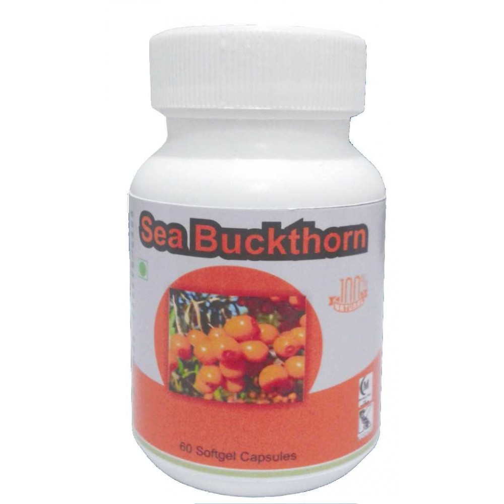 Sea buckthorn buy
