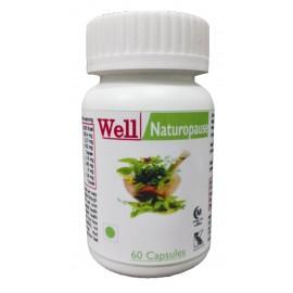 Hawaiian Herbal, Hawaii, USA - Well Naturopause Capsules - Menopausal Support