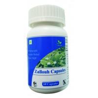 Hawaiian Herbal, Hawaii, USA - Zallouh Extract Capsules