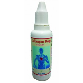 Hawaiian Herbal, Hawaii, USA – Co Enzyme Q10 Drops 30 ml