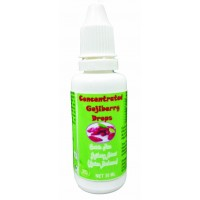 Hawaiian Herbal, Hawaii, USA - Concentrated Gojiberry Drops 30 ml