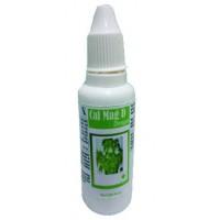 Hawaiian Herbal, Hawaii, USA – Cal Mag D Drops 30 ml - Calcium Magnesium, Vitamin D Support