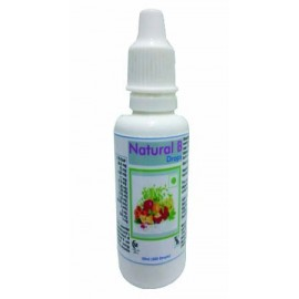Hawaiian Herbal, Hawaii, USA - Natural B Drops