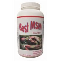 Hawaiian Herbal, Hawaii, USA – Best Msm Powder 200 gm Bottle