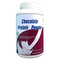 Hawaiian Herbal, Hawaii, USA – Chocolate Protein Powder 200 gm Bottle