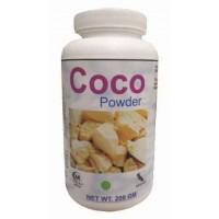 Hawaiian Herbal, Hawaii, USA - Coco Powder 200 gm Bottle