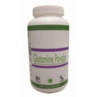 Hawaiian Herbal, Hawaii, USA - Glutamine Powder 200 gm Bottle
