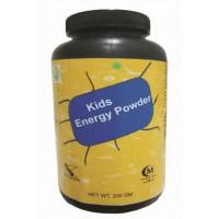 Hawaiian Herbal, Hawaii, USA - Kids Energy Powder 200 gm Bottle