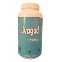 Hawaiian Herbal, Hawaii, USA - Livagod Powder 200 gm Bottle