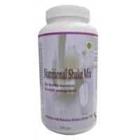 Hawaiian Herbal, Hawaii, USA - Nutritional Shake Mix Powder 200 gm Bottle