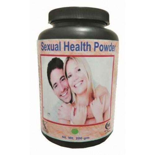 Herbal sexual supplement her