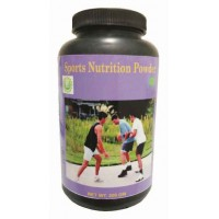 Hawaiian Herbal, Hawaii, USA - Sports Nutrition Powder 200 gm Bottle