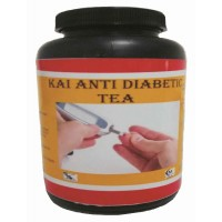 Hawaiian Herbal, Hawaii, USA - Anti Diabetic Tea