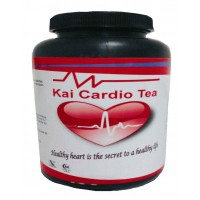 Hawaiian Herbal, Hawaii, USA - Cardio Tea