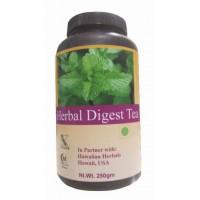 Hawaiian Herbal, Hawaii, USA - Herbal Digest Tea