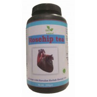 Hawaiian Herbal, Hawaii, USA - Rosehip Tea