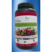 Hawaiian Herbal, Hawaii, USA - Wild Strawberry Leaf Tea