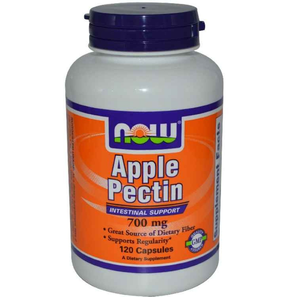 Buy now foods apple pectin 700mg 120 capsules for for Pectine cuisine
