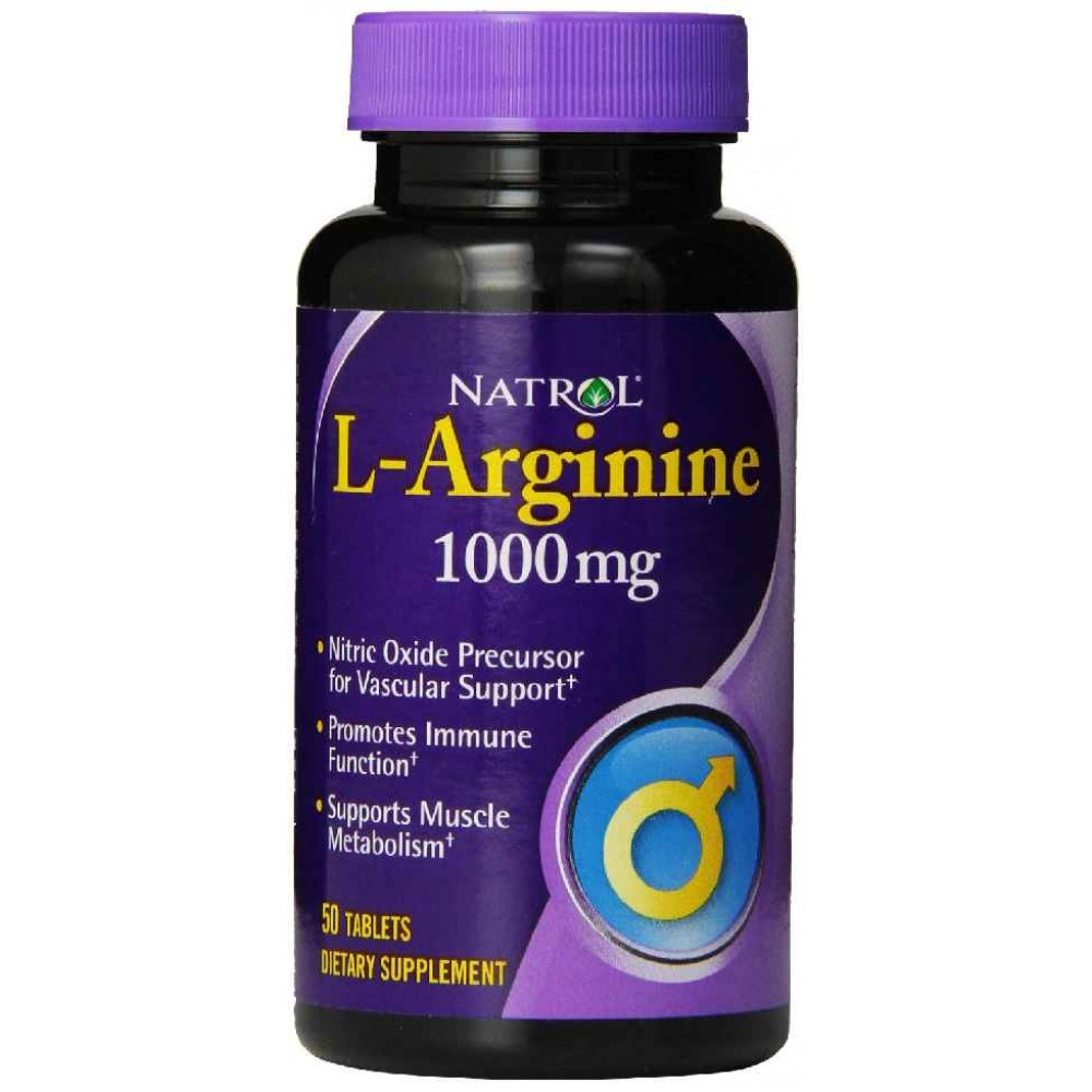 L arginine viagra alternative