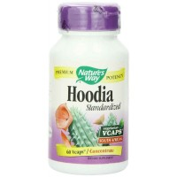 Nature's Way Hoodia, 60 Vcaps