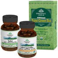 Organic India ENERGY BOOSTER Pack
