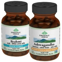 Organic India STRESS RELIEF For Men