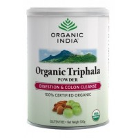 Organic India TRIPHALA Powder 100g