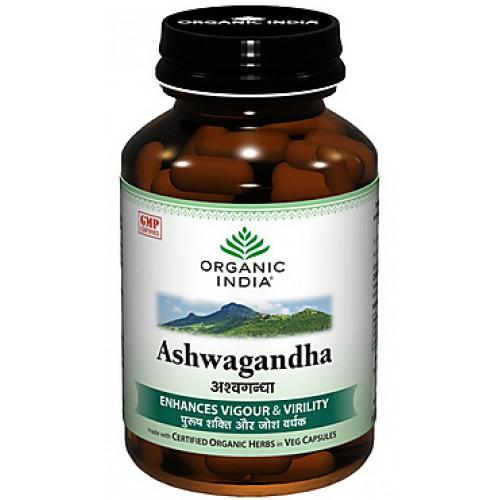 Ashwagandha india