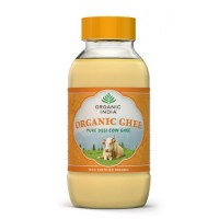 Organic India Pure Desi Cow Ghee 500ml