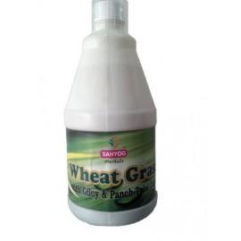 Sahyog Herbals WHEATGRASS Juice 500ml
