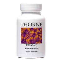 Thorne Research - Dipan-9 - 60 Capsules for Digestive Health