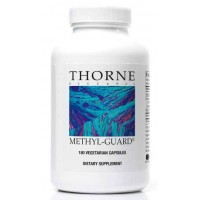 Thorne Research OTC Methyl-Guard, 180 Veg Capsules