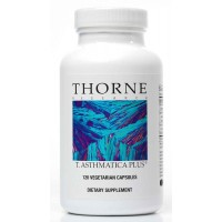 Thorne Research - T. Asthmatica Plus 120 Capsules