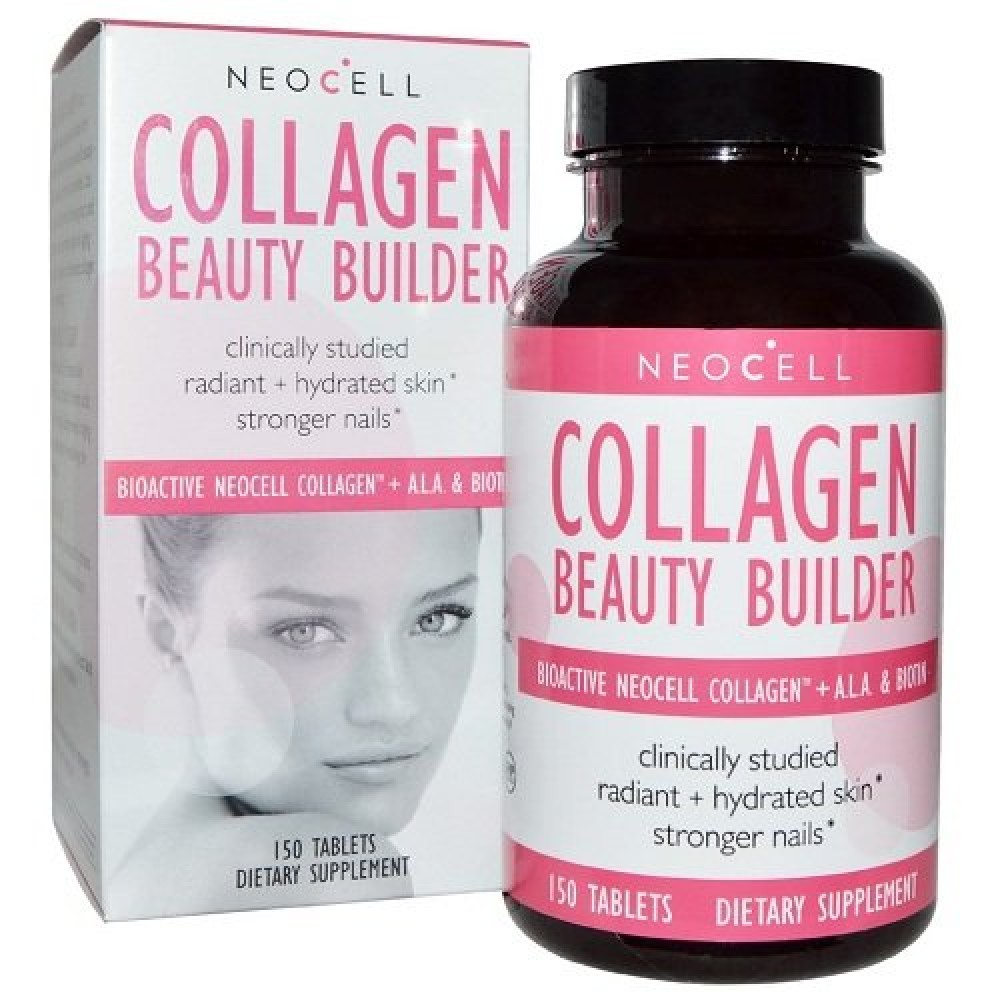 Collagen beauty builder neocell