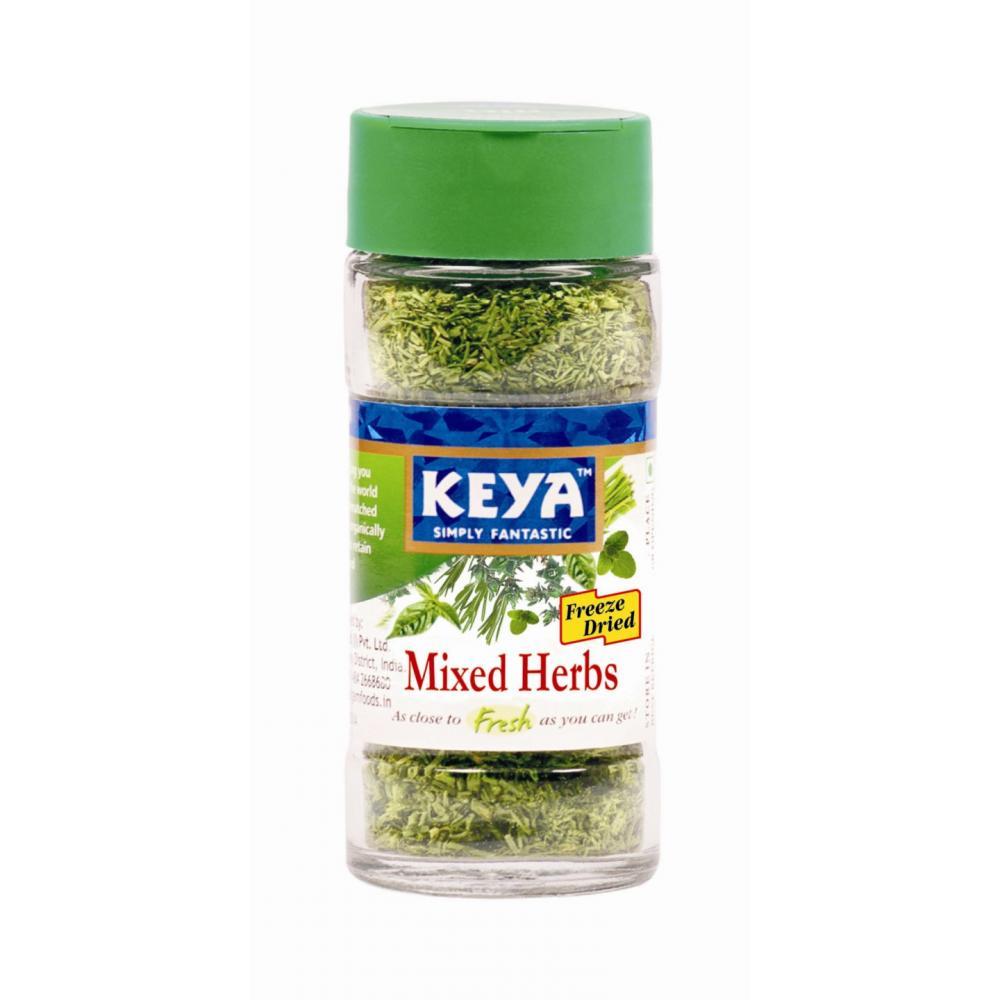 Buy herbs online - Keya Mixed Herbs